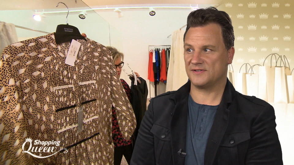 """Shopping Queen"" mit Guido Maria Kretschmer"