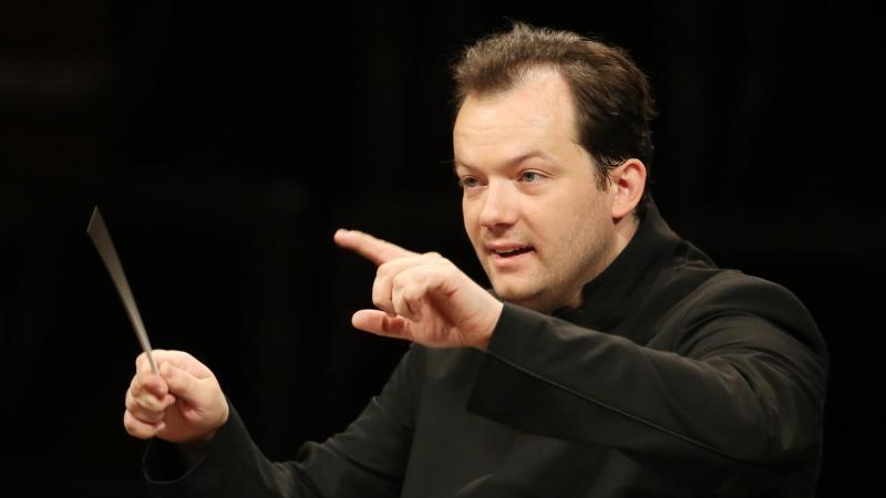 Andris Nelsons