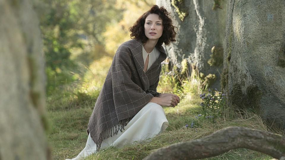 Claire Richards - Serien, Sendungen auf TV Wunschliste