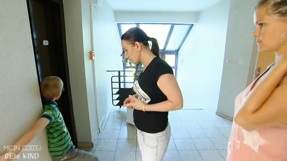 Mein Kind, dein Kind: Für Mutter Gabriela gehören Strafen