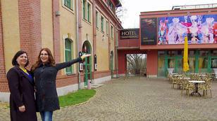 Mein Himmlisches Hotel Berlin