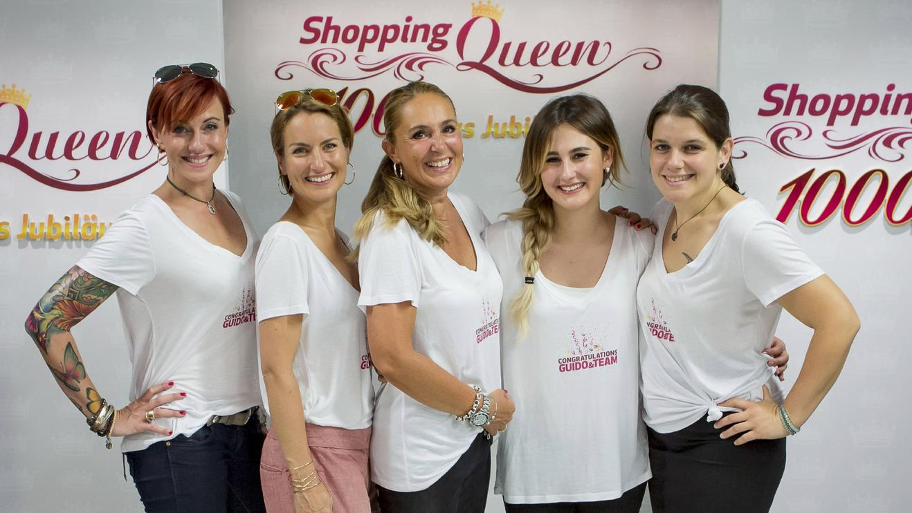 Shopping Queen Ganze Folgen