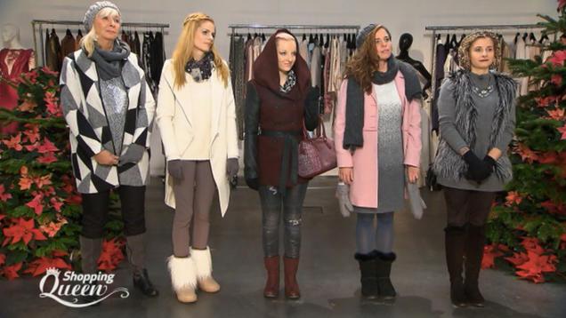 shopping queen gewinnerin herzen duesseldorf pants