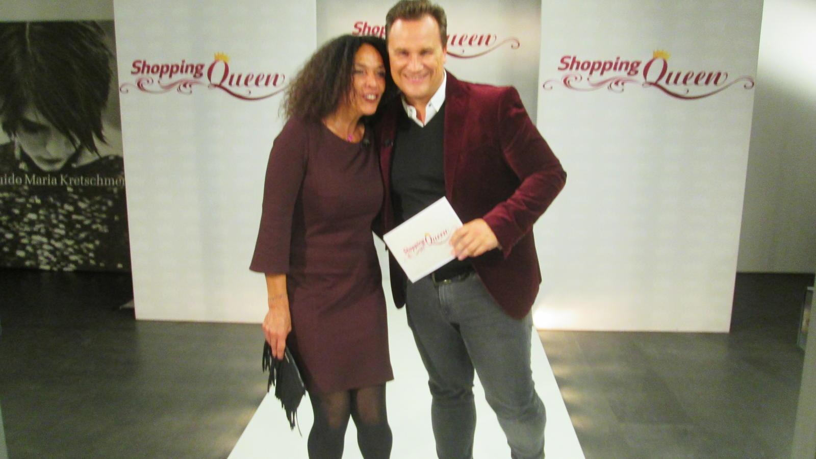 Shopping Queen Wer hat das perfekte Outfit fu00fcr einen Weihnachtsbrunch gefunden?