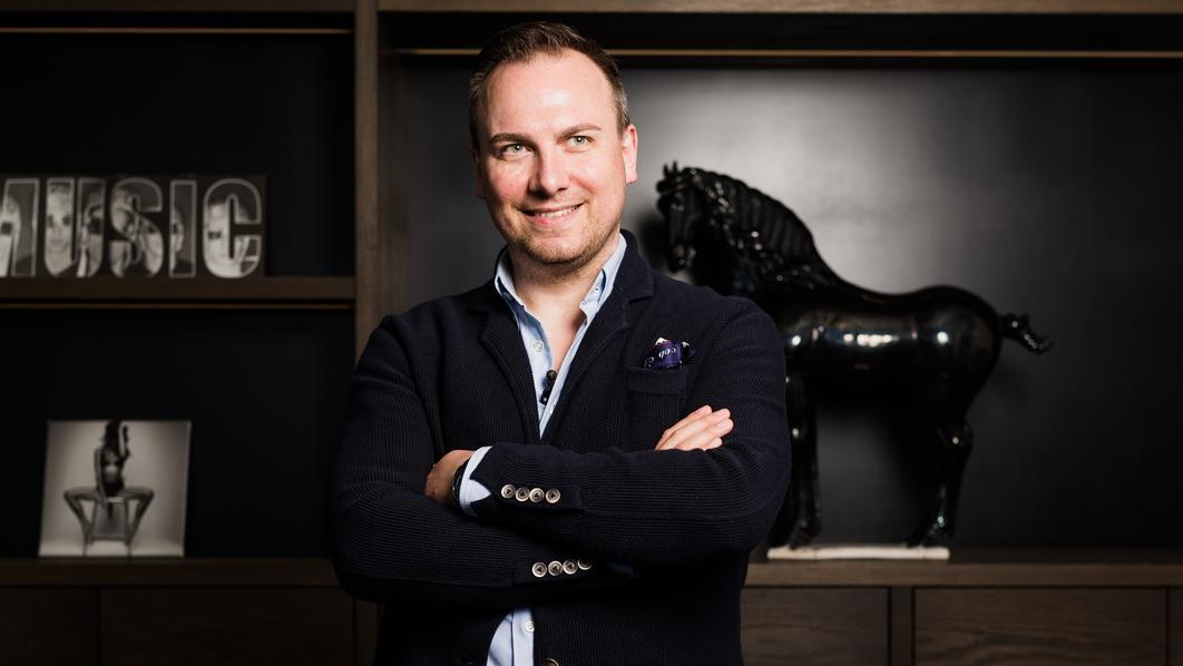 Kitchen Impossible 2017: Sternekoch Tim Raue will seinen Sieg gegen Tim Mälzer verteidigen