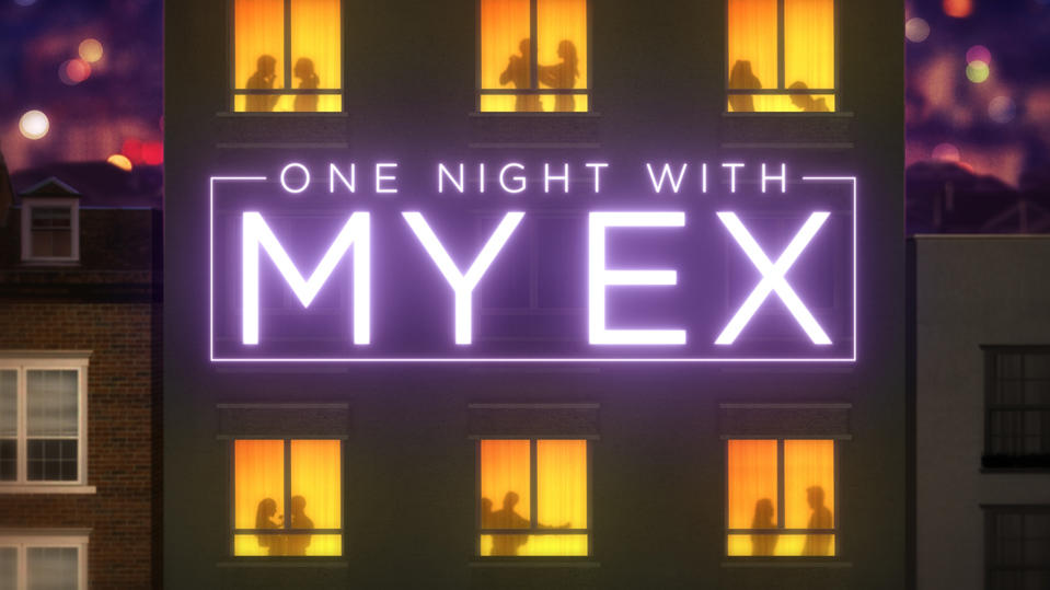 "Sendungslogo zu ""One Night with my Ex"""