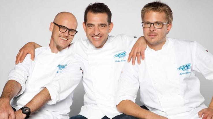 Alles zum Thema Die Küchenchefs | VOX.de | {Kochshow vox 16}