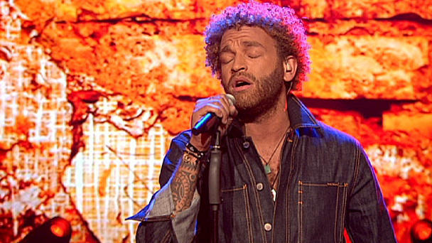 "Rufus Martin singt ""It Will Rain"" von Bruno Mars"