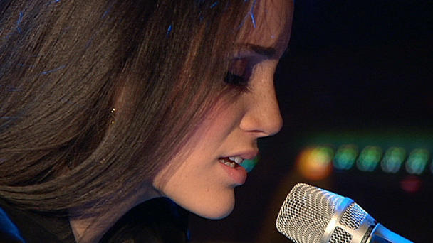 "Magic-Moment-Song von Raffaela Wais: ""Empire State Of Mind"""