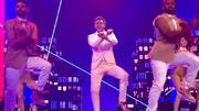 """Jochen Schropp im """"Gangnam Style"""""""