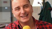 """Andreas Gabalier im Interview: """"Das war sehr lustig!"""""""