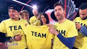 """Das Team """"Heart-Core"""" will mit Herz überzeugen"""