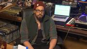 Samy feiert Xavier Naidoo als Künstler