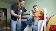 Nicole erzieht nach dem Montessori-Ansatz