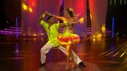 Spaß, Gefühl, Rhythmus: Salsa mit Victoria und Erich