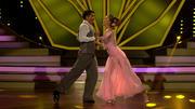 Impro-Dance mit Victoria und Erich: Top Slowfox