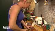 Profi-Köchin mit einem Zeitproblem?