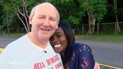 Ulli wandert zu Desline in die Dominikanische Republik aus