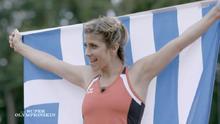 Panagiota holt den Sieg gegen Tanja Szewczenko