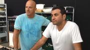 Detlef Steves erklärt die neuen Regeln für die Koch-Coaches