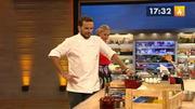 Jan Leyk bringt Steffen Henssler im Dessert ins Grübeln