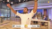Steffen Henssler holt sich den nächsten Sieg