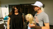 Ängste kennen Papa Jan und Tochter Leonie nicht
