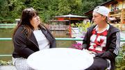 Jan spricht Anja auf ein heikles Thema an