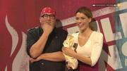 Annett Möller grillt den Henssler zum dritten Mal