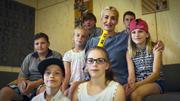 Sarah Connor unterstützt RTL-Kinderhäuser als Patin