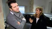 Jota und Leo verhandeln hart über den Opel Corsa