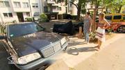 Mercedes zum Verkauf