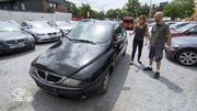 Ein Lancia Y soll es sein, doch der ist eigentlich zu teuer!