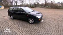 Jota präsentiert den neuen Ford Focus!