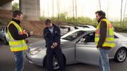 Falscher Polizist on Tour