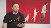 Hundeprofi Martin Rütter beantwortet Zuschauerfragen