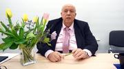Exklusiv: So feiert Reiner Calmund Ostern