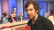 "Max Giesinger: Das war ""unerwartet"""