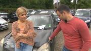 Erster Anlauf: Renault Clio