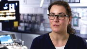 Maren Martin sucht nach den Gründen für die Krampfanfälle