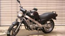 Motorrad-Tuning beim Profi