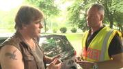 Abgelaufener TÜV bringt weitere Straftaten ans Licht