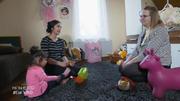 Leyla hat sich kurz vor der Geburt von Esilas Vater getrennt