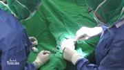 Dr. Müller muss Implantate einsetzen