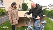 Was taugt das Laufband-Fahrrad?