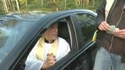 Angeblicher Geistlicher hat etwas zu verbergen