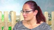 Beim ernsten Gespräch bricht Marta in Tränen aus