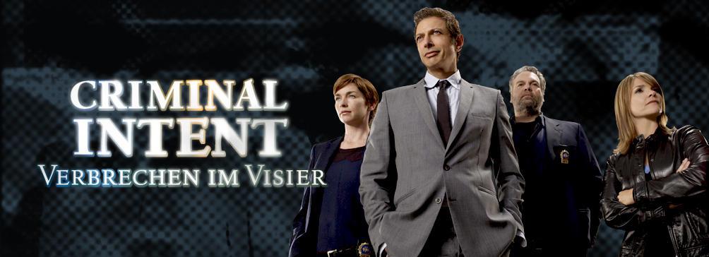 Criminal Intent Serien Stream