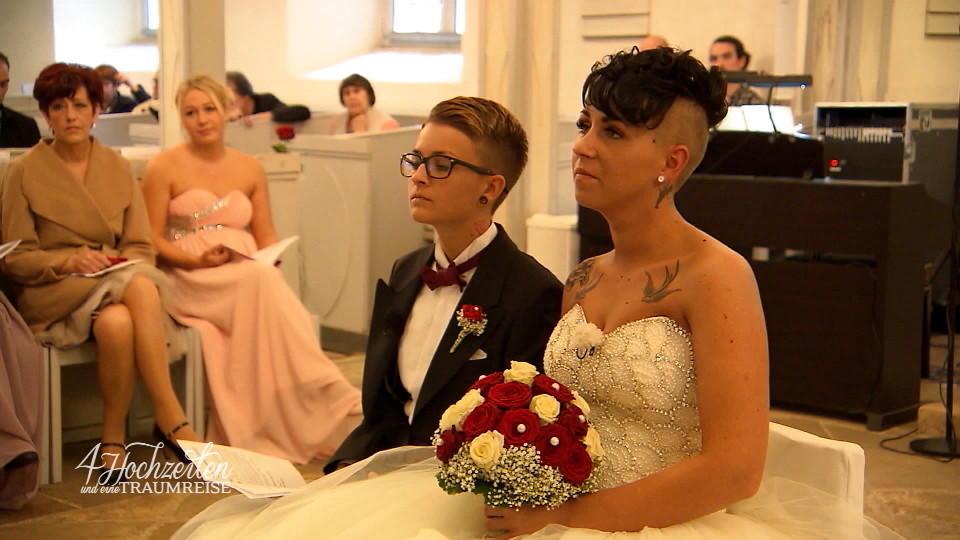 4 Hochzeiten Und Eine Traumreise Das Moderne Marchen Von